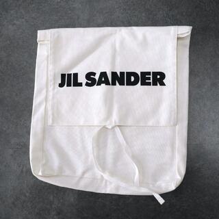 Jil Sander - JIL SANDER ジルサンダー 非売品 収納袋 保存袋