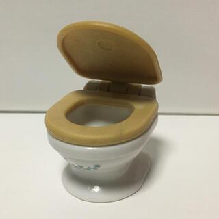 EPOCH - シルバニアファミリー トイレ1つ