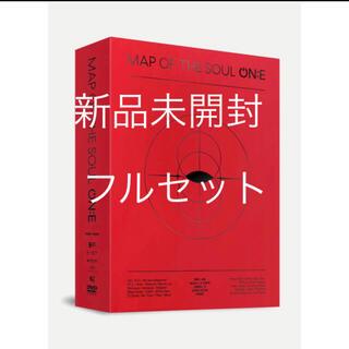 防弾少年団(BTS) - BTS DVD ONE 新品未開封品