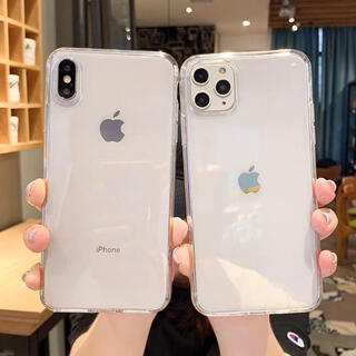 iPhoneクリアケース