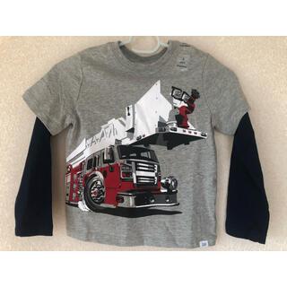 babyGAP - babyGAP  長袖  Tシャツ