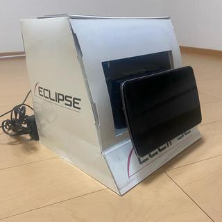 パナソニック(Panasonic)のPanasonic ECLIPSE CN-F1XD 9インチナビ (カーナビ/カーテレビ)