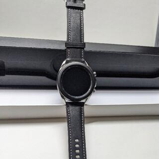 Galaxy - Galaxy Watch3 / 41mm / シルバー / 日本国内版