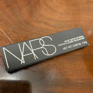 NARS - NARS ベルベットマットリップペンシル ミニサイズ