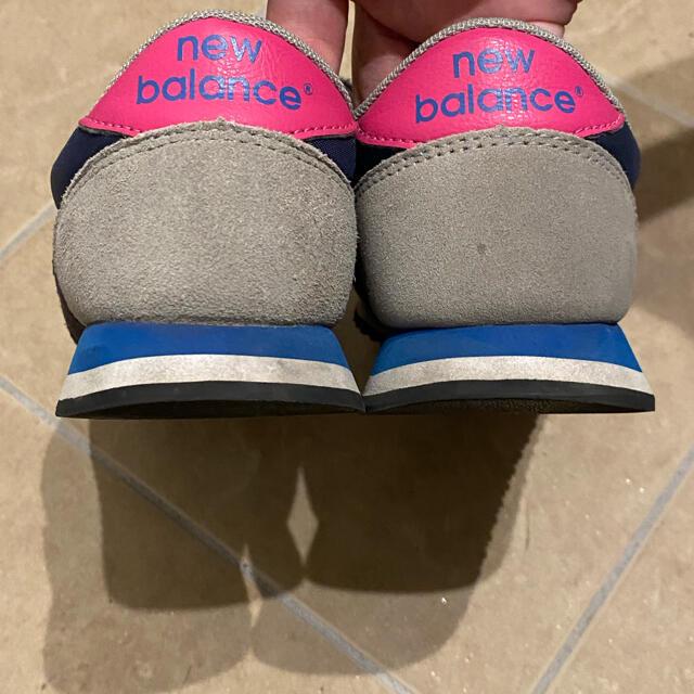 New Balance(ニューバランス)のニューバランス 23.5 レディースの靴/シューズ(スニーカー)の商品写真