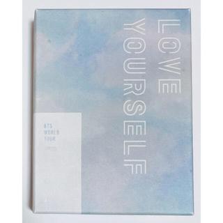 BTS  LOVE YOURSELF   EUROPE  ヨーロッパ DVD