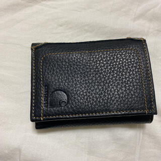 カーハート(carhartt)のcarhartt(カーハート) 三つ折り財布 メンズ(折り財布)