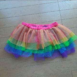 クレアーズ(claire's)のclaire's クレアーズ チュチュ スカート ドレス ハロウィーン(スカート)
