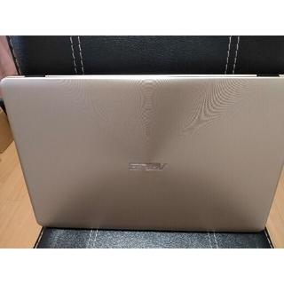エイスース(ASUS)のAsus Vivobook F542U windows11対応(ノートPC)