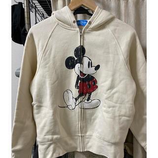 Disney - ミッキー パーカー