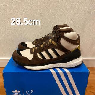 adidas - 28.5cm アディダス ヒューマンメイド マラソン フリーハイカー ブラウン