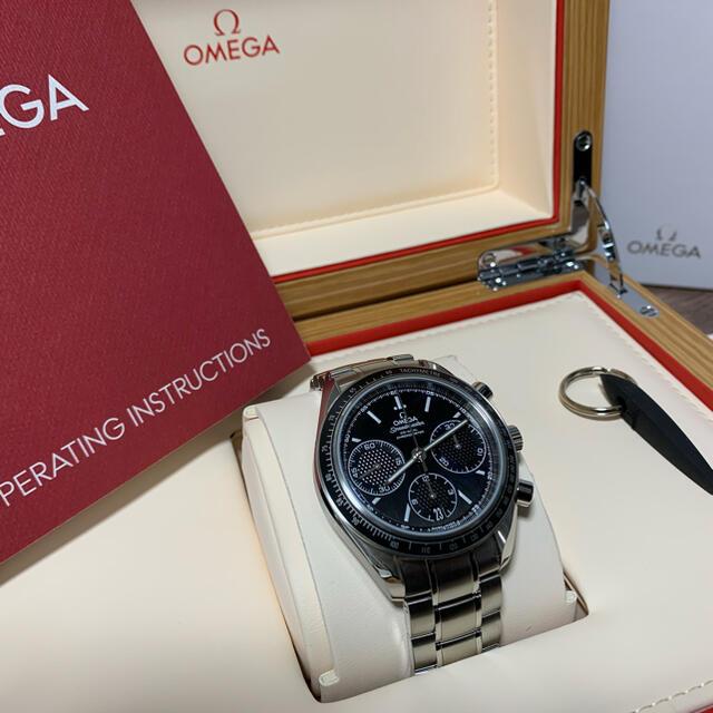 OMEGA(オメガ)の最終値下げ! オメガ スピードマスター レーシング メンズの時計(腕時計(アナログ))の商品写真