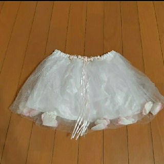 クレアーズ(claire's)のクレアーズ チュチュ スカート ドレス コスプレ ハロウィーン(スカート)