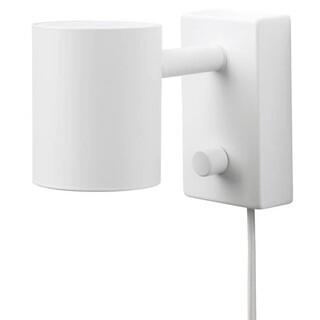 イケア(IKEA)のIKEA イケア NYMANE ニーモーネ 読書ランプ(その他)