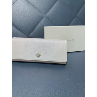 ヨンドシー(4℃)のルリア4℃  長財布 新品未使用品(財布)