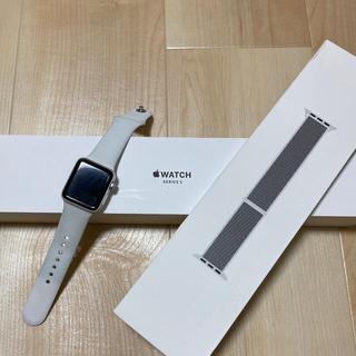 アップルウォッチ(Apple Watch)のApple Watch series3(その他)