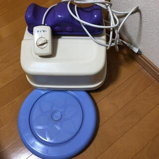 『ミケ様専用』 金魚運動器(エクササイズ用品)