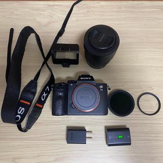 SONY - SONY ILCE−7M3 ILCE-7M3 レンズ付属 a7ⅲ