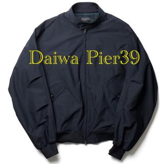 1LDK SELECT - Daiwa Pier39 TECH GOLF JACKET ネイビーM新品