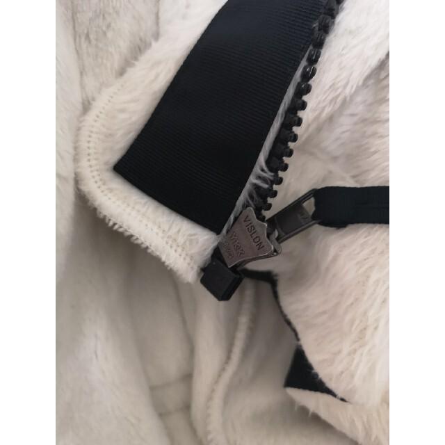 THE NORTH FACE(ザノースフェイス)のアンタークティカバーサロフトジャケット ヴィンテージホワイト メンズのジャケット/アウター(ブルゾン)の商品写真