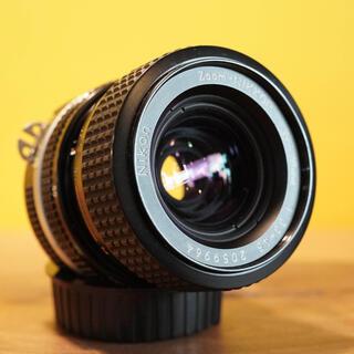 ニコン(Nikon)の【万能ズーム】Zoom Nikkor 35-70mm f3.3-4.5 マクロ(レンズ(ズーム))