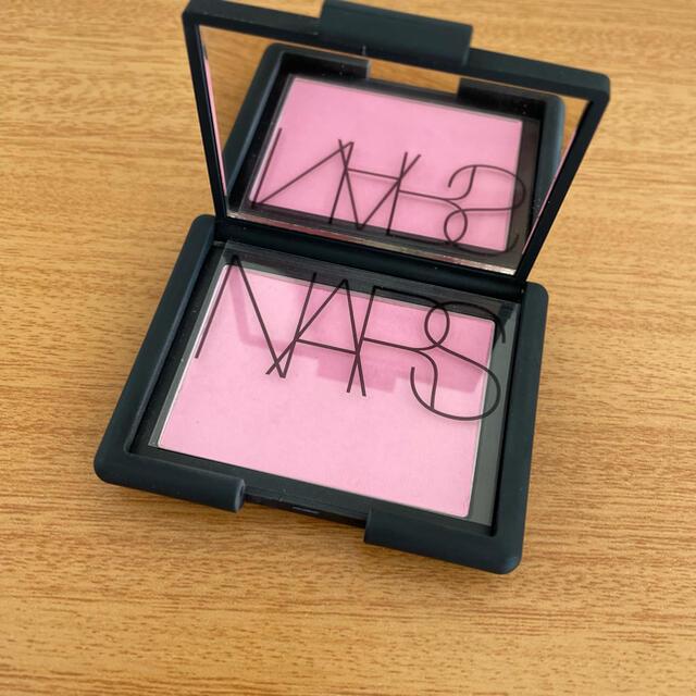 NARS(ナーズ)のmomoさま コスメ/美容のベースメイク/化粧品(チーク)の商品写真