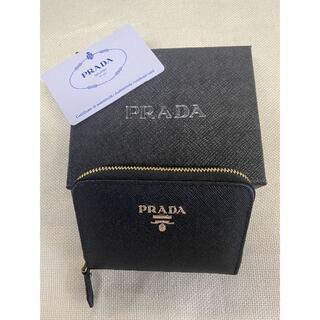 PRADA - ❣国内即発❀コインケース☀プラダ 財布 三つ折り 大人気☆ レディース