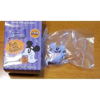 Disney - ディズニー ハロウィンチャーム2021(おばけ/ドラキュラ?)