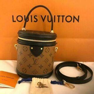 LOUIS VUITTON - ルイヴィトン カンヌ ショルダーバッグ M43986