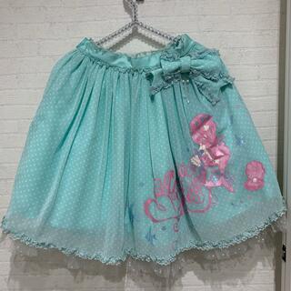 アンジェリックプリティー(Angelic Pretty)のアンジェリックプリティ KERAコラボ 人魚 スカート(ひざ丈スカート)