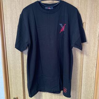 マンウィズアミッション(MAN WITH A MISSION)のマンウィズ/man with a mission/10周年記念Tシャツ L(Tシャツ/カットソー(半袖/袖なし))
