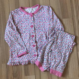 アンパサンド(ampersand)のパジャマ 女の子(パジャマ)