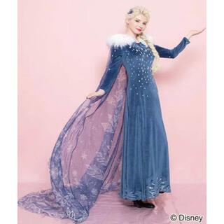 シークレットハニー(Secret Honey)のsecret honey エルサ アナと雪の女王(衣装一式)