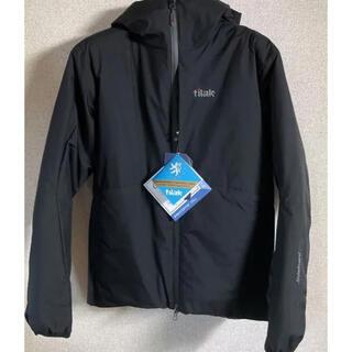 ARC'TERYX - 新品未使用 レアサイズ tilak ティラック svalbard jacket