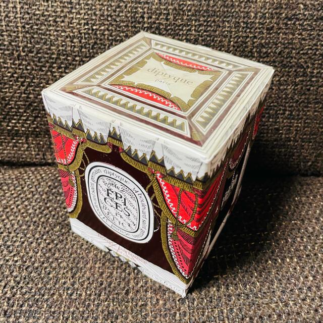 diptyque(ディプティック)のディプティック diptyque キャンドル アロマ アロマキャンドル コスメ/美容のリラクゼーション(キャンドル)の商品写真