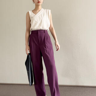 BEAUTY&YOUTH UNITED ARROWS - united arrows アシンメトリートップス
