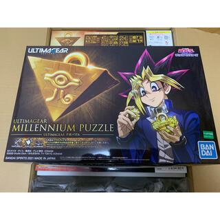 遊戯王 - 遊戯王 千年パズル 1000年パズル 3個セット!