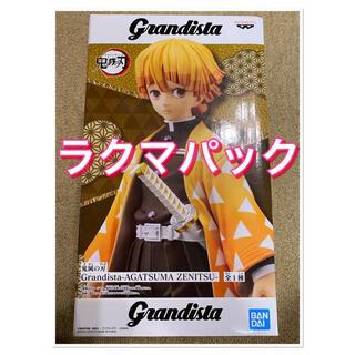 鬼滅の刃 Grandista-AGATSUMA ZENITSU-