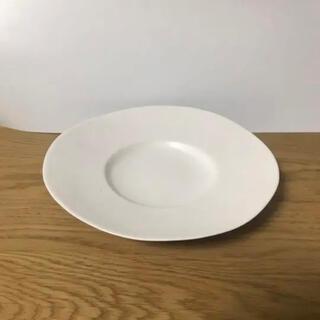 新品未使用 安藤雅信 オランダ皿 22.5cm