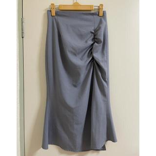 dholic - DHOLIC マーメイドスカート