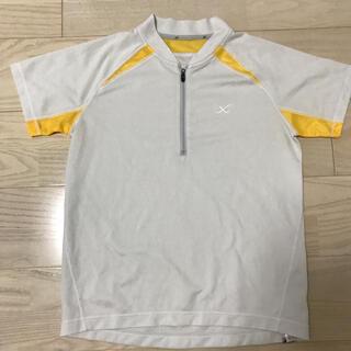 シーダブリューエックス(CW-X)のCW-X Tシャツ レディース(ウェア)
