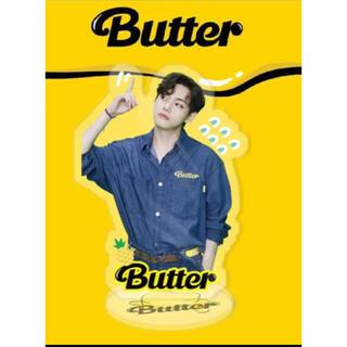 防弾少年団(BTS) - BTS  アクリルスタンド テテ Butter
