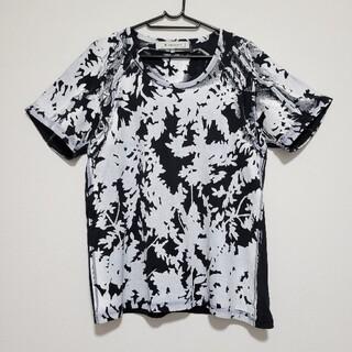 ANREALAGE - ANREALAGE shadowTシャツ
