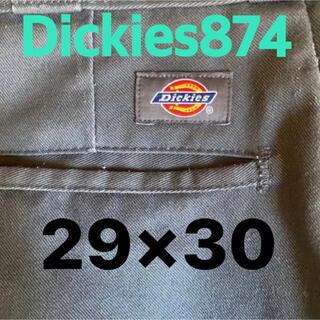 ディッキーズ(Dickies)のDickies874 チャコール 29×30(ワークパンツ/カーゴパンツ)