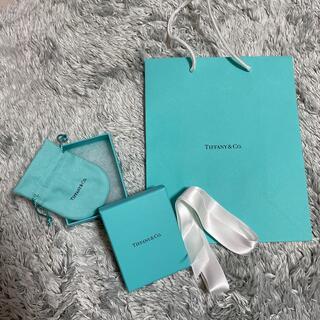 Tiffany & Co. - ティファニー 空箱•袋など