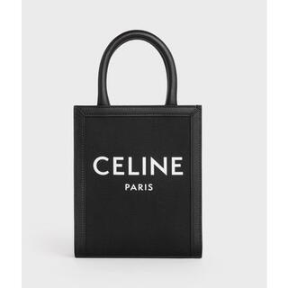 celine -  CELINEプリント キャンバス