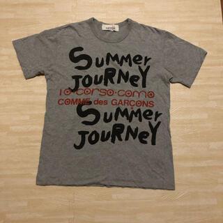COMME des GARCONS - コムデギャルソン Tシャツ