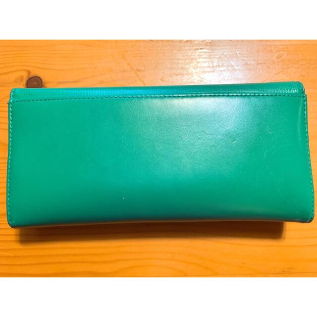 agnes b.(アニエスベー)のアニエスベー 長財布 レディースのファッション小物(財布)の商品写真