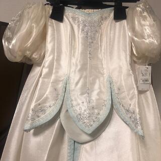 シークレットハニー(Secret Honey)のシークレットハニー アリエル ウエディング ドレス(衣装一式)