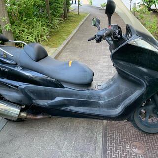 ヤマハ - グランドマジェスティ 250